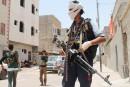 Riyad presse Téhéran de cesser d'«armer» les rebelles au Yémen
