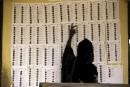 Nigeria: le parti du président élu remporte des États clés
