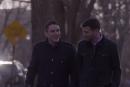Un couple gai dans la vidéo de campagne d'Hillary Clinton