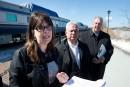 Trois conseillers contre le «don» de l'Orford Express: «Pas le mandat de la Ville»