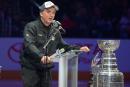 Kings: Dean Lombardi veut apporter des changements