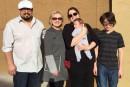 Hillary Clinton en route vers l'Iowa