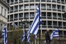 Grèce: les banques fermées jusqu'au 6 juillet