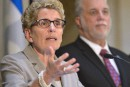 L'Ontario se rallie au marché du carbone