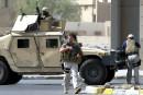 Civils irakiens tués: lourdes peines pour d'ex-mercenaires américains