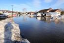 Une douzaine de résidences inondées à Shawinigan
