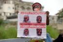 Un an aux mains de Boko Haram