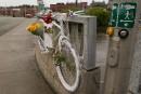 Mort de Déliska Bergeron: aucune accusation contre le conducteur