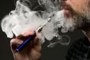 La cigarette électronique néfaste pour la bouche