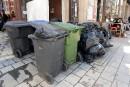 «Saga des poubelles»: le règlement final annoncé mardi