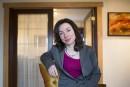 Martine Ouellet veut tenir une assemblée de cuisine... sur le web