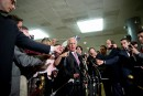 Négociations au Congrès américain sur le nucléaire iranien