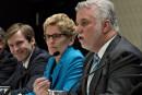 Changements climatiques: Ottawa se fait attendre de tous