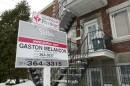Les ventes de maisons ont atteint un niveau record au Canada