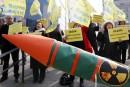 L'Iran a-t-il tenté d'obtenir la bombe nucléaire avant 2003?