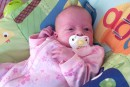 Une mère accusée d'avoir tué son bébé