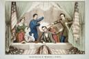 L'assassinat de Lincoln, et ses liens avec le Québec