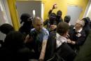 UQAM: des photojournalistes rudoyés par des militants grévistes