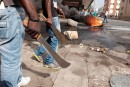 Les Sud-Africains marchent contre la xénophobie