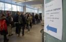 Le mouvement de grève s'étiole à l'UdeS