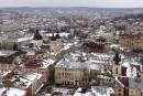 Lviv: à la croisée des empires
