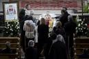 Cardinal Turcotte: exposition en chapelle ardente à Marie-Reine-du-Monde