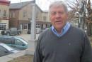 «Je vais continuer de me recueillir avant le conseil», dit le maire de Coaticook