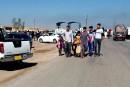 Irak: des milliers de familles fuient Ramadi