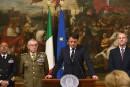 Naufrage en Méditerranée: l'UE envisage un sommet extraordinaire