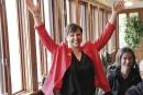 Catherine Lusson sera la candidate du NPD