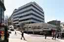 GM veut faire un projet «extraordinaire» avec l'édifice Chauveau