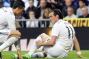 Gareth Bale ratera probablement le match contre l'Atletico