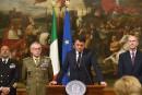 Rome évoque des«actions ciblées» contre les trafiquants en Libye