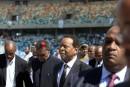 Violences xénophobes en Afrique du Sud: appel au calme duroi des Zoulous