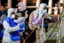 Migrants en Méditerranée: dix propositions d'actions européennes