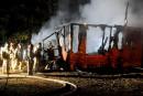 Incendie mortel à St-Lucien: «Je n'ai rien pu faire d'autre que d'attendre»
