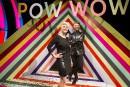 <em>Pow wow</em>: la musique sera <em>cool</em> avec Pierre et Claudine