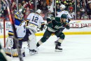 Le Wild blanchit les Blues 3-0