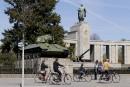 Les Allemands pensent toujours àla Deuxième Guerre mondiale