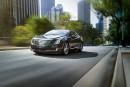 Cadillac ELR: plus de puissance pour mieux s'en aller