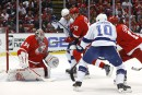 Mrazek blanchit le Lightning 3-0