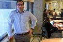 Ottawa aurait dû aider les victimes de la pyrrhotite, selon Frédéric Laurin