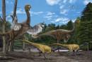 Des dizaines d'oeufs de dinosaures retrouvés sur un chantier en Chine