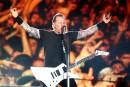 Les billets pour Metallica partis en quelques minutes