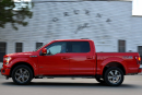 Ford F-150: le 13 chanceux?
