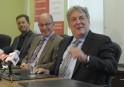 Le maire Lévesque louange l'arrivée de Mario De Tilly chez IDE Trois-Rivières