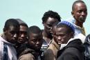 Le quotidien britannique<em> The Sun</em> compare les migrants à des «coquerelles»