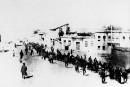 Les derniers survivants du génocide arménien