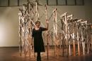Les oeuvres de Schiele et Tracey Emin à Vienne