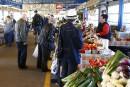 Québec cherche «le maximum d'idées» pour un marché public à ExpoCité